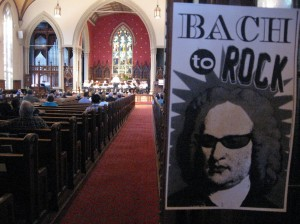 bach around the clock flyer new orleans