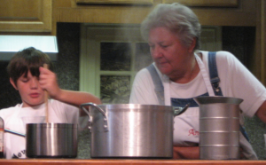 anne and reese new orleans cooking school