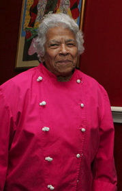 New Orleans Restaurant Owner Leah Chase