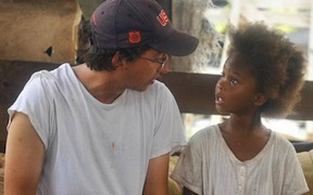 Beast of the Southern Wild director Benh Zeitlin