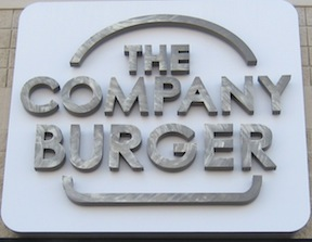 The-Company-Burger- New Orleans Burger Joints