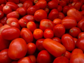 Louisiana Market Maker - New Orleans tomatoes