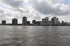 New Orleans recovery