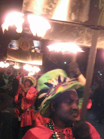 flambeau new orleans mardi gras
