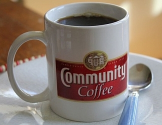 Community-Coffee new orleans