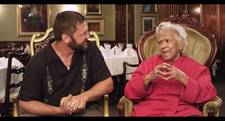 new orleans food the man who ate new orleans leah chase