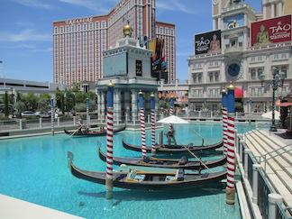 New Orleans Las Vegas