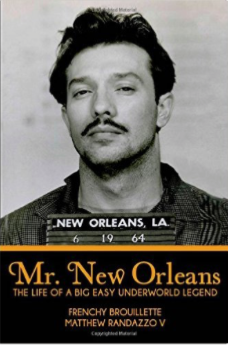 mr new orleans and new orleans underworld