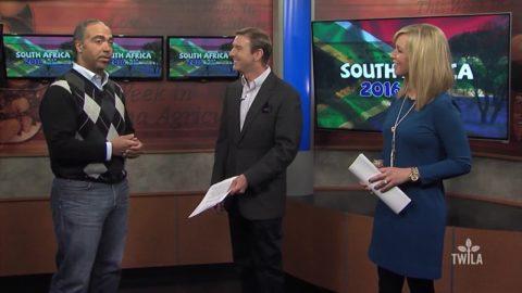 TWILA TV Louisiana Agriculture