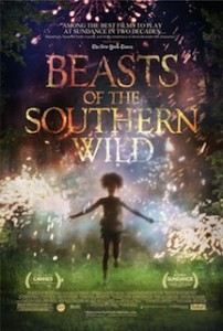 Beasts of the Southern Wild Louisiana Film Industry
