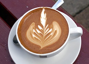 new orleans food coffee
