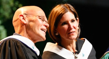 jame carville mary matalin new orleans