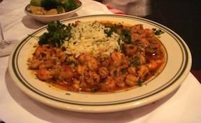 is new orleans food spicy?