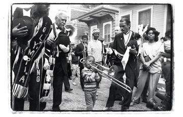trombone shorty new orleans musician