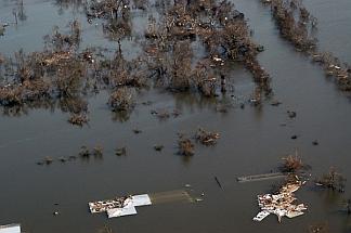 new orleans hurricane katrina