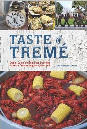 New cookbook reflects the cultural heritage of New Orleans.