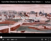 i love new orleans screenshot