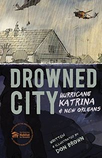 drowned city hurrican katrina new orleans