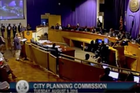 harry shearer new orleans planning commission new orleans short term rentals